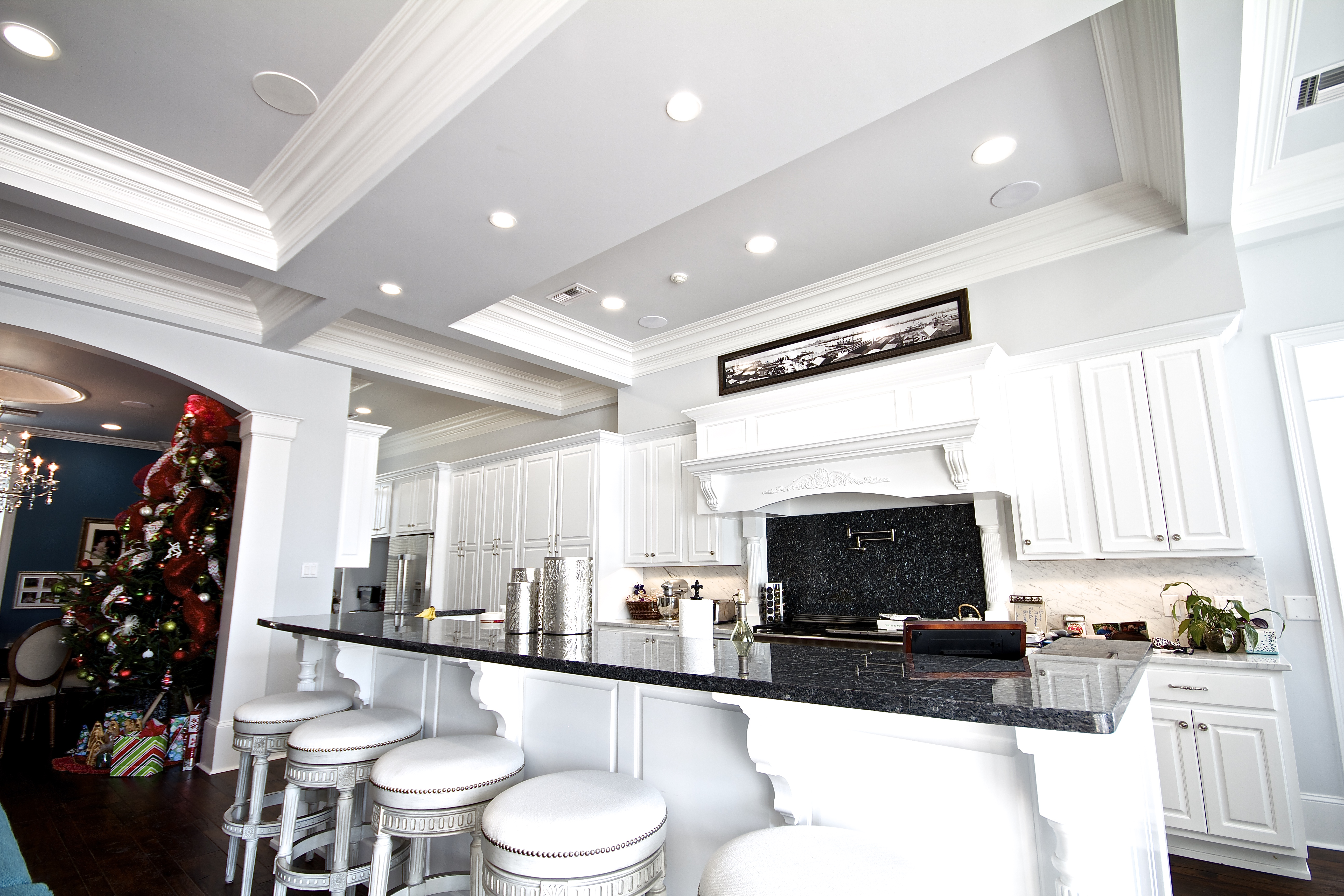 NOLA LED | Recessed Cans