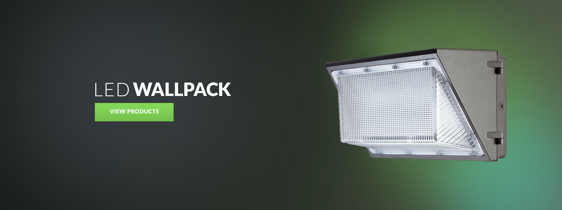 led-wall-pack